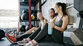 Encourage Your Gym Friends with These Inspirational Fitness Quotes