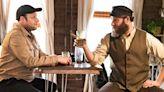 An American Pickle brines 2 bad Seth Rogen performances in a vat of satiric schmaltz: Review