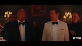 Netflix Releases New 'Red Notice' Trailer Starring Dwayne Johnson, Ryan Reynolds, and Gal Gadot