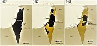Israel-Palestine Conflict: History, Wars, and Solution ...