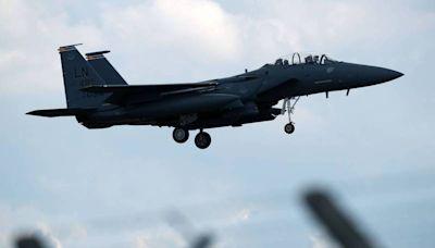 軍武新知》美空軍測試攻艦型JDAM 強化打擊水面艦艇能力