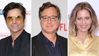 "'Full House' Stars Reunite for the 'Gotta Love a Golden"" Music Video"