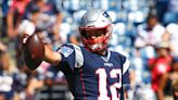 Tom Brady's first comments with the Bucs make it clear: He's on to Tampa Bay