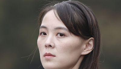 Kim Jong Un's sister warns US-South Korea drills could hamper negotiations between Koreas