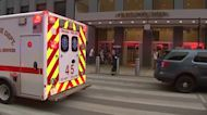 Person shot inside Chicago's Union Station, CFD says