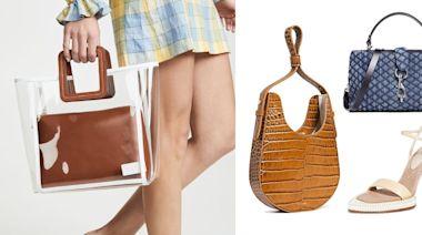 Shopbop年中折扣季購物推薦Top 10!小眾品牌包包、跟鞋、洋裝等多款服飾最低4折起