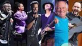 Live music is back this summer: Here's who's playing at Riverbend
