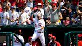 MLB/燙到不行!國民重砲史瓦伯2天扛5轟破歷史紀錄