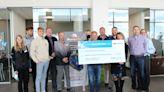 Greeley Subaru donates more than $19,000 to local Habitat for Humanity
