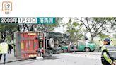 的士車禍頻 屢釀奪命事故