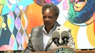 Mayor Lightfoot casts doubt on re-election run