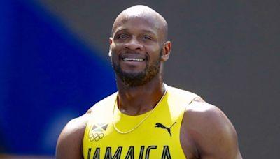 閃電誕生前的「世界最速男」!無冕王者Asafa Powell是生不逢時還是被高估?
