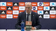 League is not done yet says Zidane, doesn't comment on James future