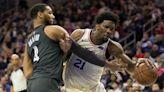Report: Brooklyn Nets waive Jahlil Okafor