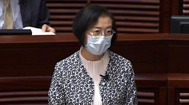 陳肇始就日本排核廢水計劃 表達對食物安全強烈關注 - RTHK