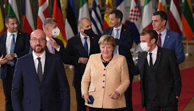 默克爾離任在即 歐盟內憂外患