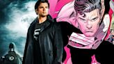 Smallville Animated Show With Original Cast In Development