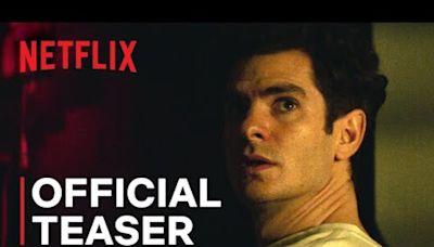 Hear that? Lin-Manuel Miranda's 'Tick, Tick... Boom!' trailer is a ticking time bomb