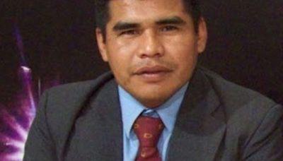 'Si hablás, mató a tus padres y a tu hermano': piden la captura internacional de un periodista acusado de abuso en Salta