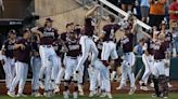 'We just challenged them': Mississippi State rallies in eighth to defeat Virginia at CWS