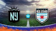 Match Highlight: NJ/NY Gotham FC vs. Chicago Red Stars