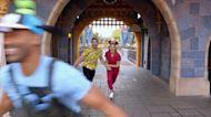 Disney Night Sneak Peek! Watch 'DWTS' Couples Dance Through Disneyland
