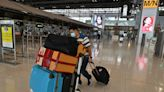 Thailand Limits Domestic Travel As COVID-19 Cases Surge