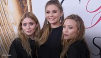 Elizabeth Olsen on how sisters Mary-Kate and Ashley's fame affected her at an early age