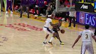 Game Recap: Lakers 121, Grizzlies 118