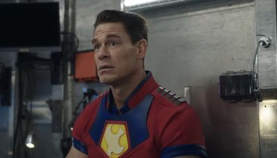 'Peacemaker' Trailer: John Cena's Superpowered HBO Max Series Gets Supersized New Look