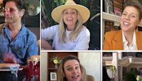 'Full House' Cast and Jeff Franklin Sing Sweet Ode to Comet – And All Dogs Everywhere (Video)