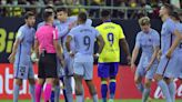 Barcelona's Problems Increase With Frenkie de Jong Suspension