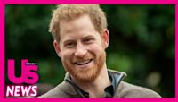 Prince Harry 'Adores' Daughter Lili, 'Loves Reading Her Bedtime Stories'