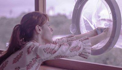巴西新銳女導演首部劇情長片《粉紅雲》驚悚預言全球隔離人生!