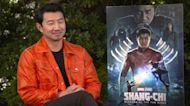 'Shang-Chi' star Simu Liu reveals his favorite boba shop in SF
