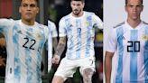 Argentina jugará con cuidado ante Perú: Estos jugadores están en capilla y se perderían el clásico ante Brasil de noviembre