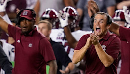 Five questions South Carolina must answer during bye week after loss to Texas A&M