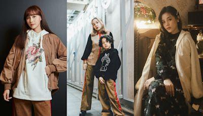 時尚潮流達人必入手!全新「GU X UNDERCOVER」秋冬聯名系列,10月22日正式開賣