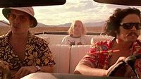 Fear And Loathing In Las Vegas is a bleary indictment of ...
