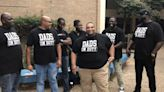 Louisiana Fathers Form 'Dads on Duty' Group to Help Stop Violence at Their Children's High School
