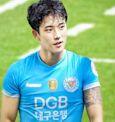 韓國足球 鄭勝元