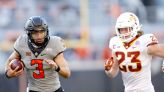 Why Iowa State-Oklahoma State is the biggest Big 12 game of the week for Texas' title hopes