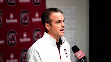 Beamer 'so thankful' South Carolina pushed back spring practice. Here's why