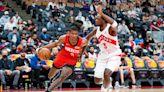 Precious Achiuwa Continues to Impress as Raptors Cruise Past Rockets