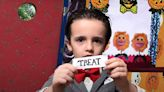 Kid Goes Viral With 'Pee-wee's Playhouse' Halloween Special