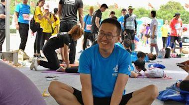 運動后快速緩解肌肉酸痛,羅永浩同款筋膜槍