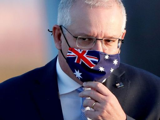 Australia approves tough new veto powers over foreign agreements amid China row