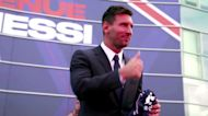 The Week in Numbers: Messi-coin and frugal Google