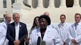 Stella Immanuel, the doctor in the Trump-endorsed COVID-19 disinformation video, was accused of medical malpractice in a lawsuit after one of her patients died in 2019