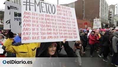 """La directora ejecutiva del movimiento MeToo: """"No vamos a terminar con el abuso sexual sin contar con los hombres"""""""